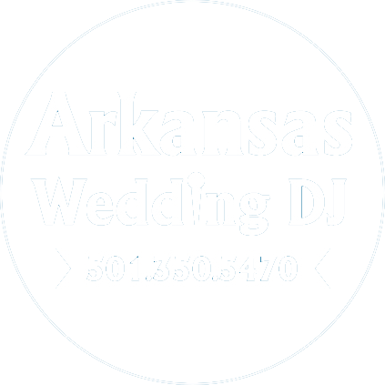 Arkansas Wedding DJ